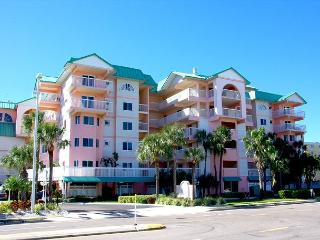 Gulf Front, Top Floor! Newly Updated! 2 bed, 2 bath, Indian Shores
