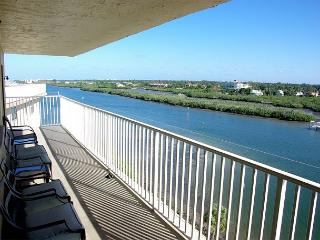 Penthouse Intracoastal Unit!, Indian Shores