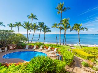 Fabulous OCEAN FRONT Condo-BOOK NOW!, Kihei