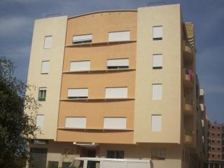 Nice appartment in Martil, Northern Morocco, fore holidays and more