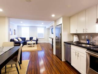 Beacon Hill Boston Furnished Apartment Rental 94 Charles Street Unit 1
