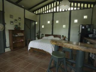 Casa Selva interior