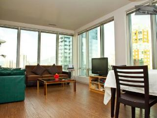 Very Central Family Friendly 1 BR-Great Views-Sleeps 4, Vancouver