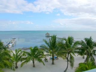 Sunset Beach C2 - 3 bedroom condo on your own private beach! - AC/WiFi/kayaks