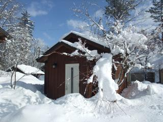 KUKU House 3 Rental Cottages (Hakuba-Japan)