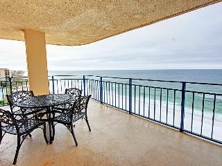 Nautilus 1704 Penthouse-2BR- OPEN 9/22-9/24! BEACH FRONT! Luxurious! Fun Pass