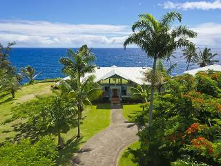 Pali Lani - Hakalau Hawaii Vacation House