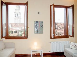 DOGE PALACE 3, Veneza