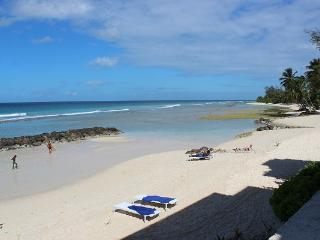 #23 Maple Gardens Barbados holiday rental apartment, Hastings