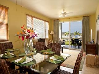 Beautiful 2 Bedroom, 2 Bathroom Villa with Ocean Views-NHOK I2, Kailua-Kona