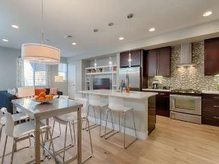 Stunning home & Modern luxury in Downtown Denver!