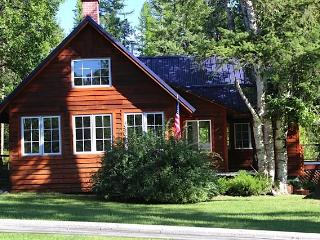 Whitefish Cottage - 2 Bedrooms Plus Bunk House