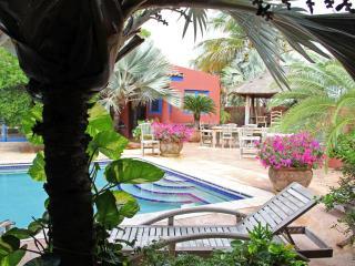 La Maison Aruba - Studio #1  Studio with pool 800, Noord