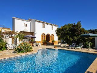 3 bedroom Villa in Xabia, Valencia, Spain : ref 5047109