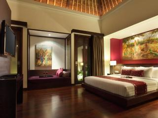 Luxury Romantic Pool Villa in Sanur