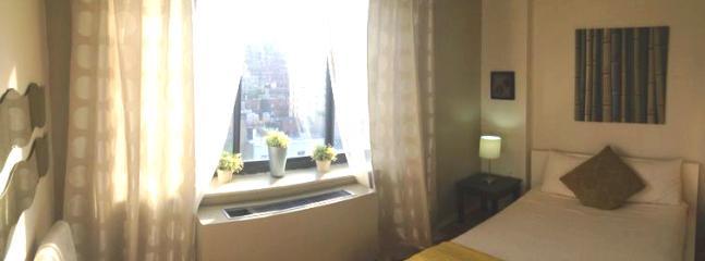 BEDROOM #2 MIDTOWN MANHATTAN