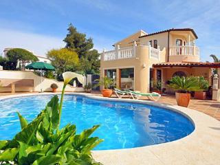 3 bedroom Villa in Xabia, Valencia, Spain : ref 5047123