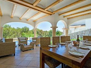 Villa in Javea, Alicante, Spain, Teulada
