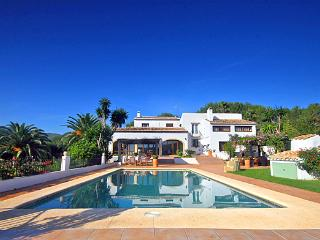 10 bedroom Villa in Javea, Alicante, Costa Blanca, Spain : ref 2127007, Teulada