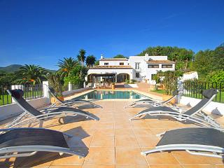 9 bedroom Villa in Benitachell, Valencia, Spain : ref 5046948