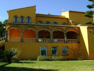 3 bedroom Villa in Xàbia, Valencia, Spain : ref 5047111