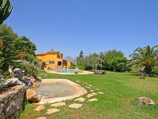 4 bedroom Villa in Xàbia, Valencia, Spain : ref 5047112