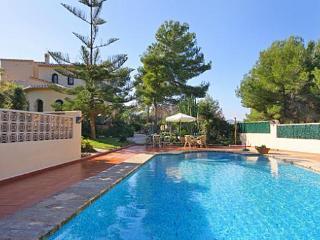 4 bedroom Villa in Xabia, Valencia, Spain : ref 5047056
