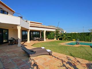 Villa in Denia, Alicante, Costa Blanca, Spain, Beniarbeig