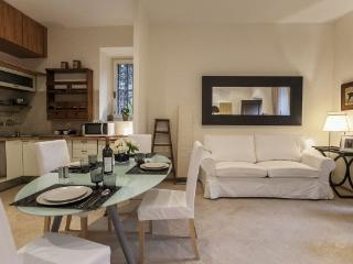 CR655uRome - Amazing garden apartment St Peter, Roma