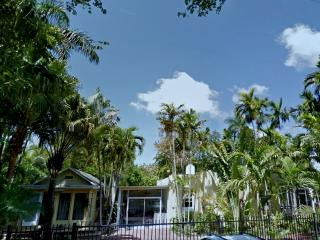 10P+ 4BR 3BA Garden Reunions Family Friends Best & Central Location near Marina, Miami