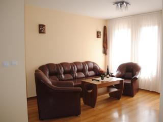 Sparkling two-bedroom apartment with amazing view, Varna