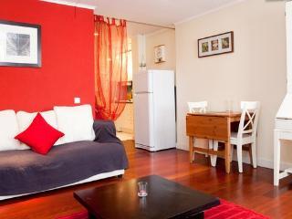 Cute Apartment Bairro Alto, Lissabon