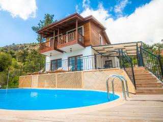 Villa Sedir, Natural and Relaxing Holiday, Kalkan
