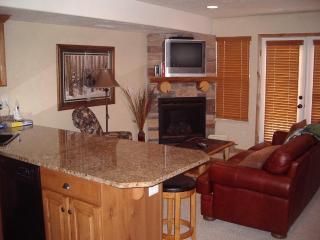 2 bedroom, 2 bath, sleeps 6, mntn and lake views, Eden