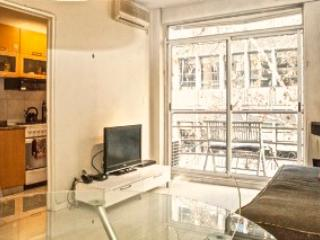 Excellent location Palermo, 1 bed w/ balcony, Buenos Aires