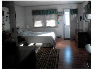 Perfectly affordable condo on first floor in Ocean city md. with free wi - fi