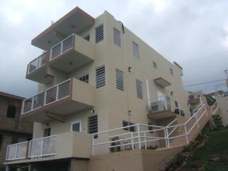 Hillbay View villa