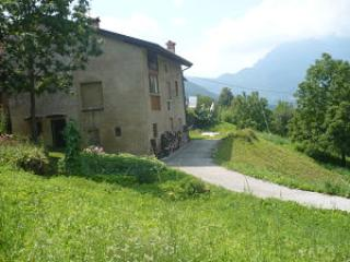 House in a quiet hamlet in the heart of Veneto