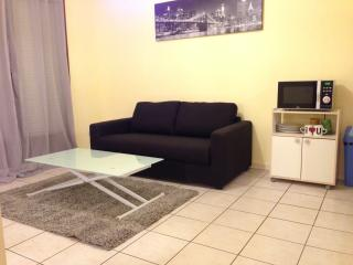 Apartment close to the airport and the city center Toulouse