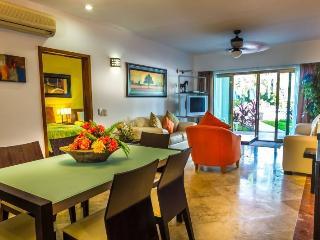 3 Bedroom Ground Floor at Paseo Del Sol!, Playa del Carmen