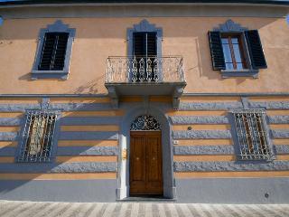 Villa Alabastro, Varna