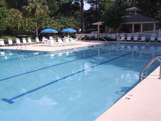 Hilton Head Beach, Golf, Tennis, A Beautiful Villa