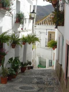 Comares street