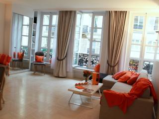 Marais Sublime - Classy 2 bedroom apartment, Paris