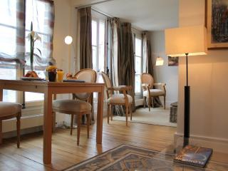 St Germain 2 bedroom apartment