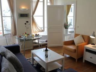 Paris Market - Adorable 1 bedroom apartment