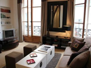 Marais Gem - Handsome 1 bedroom apartment, Paris
