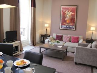Exclusive Marais 1 bedroom apartment, París