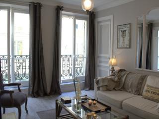 Stylish Marais -1 bedroom apartment, París