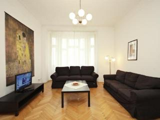 ApartmentsApart Prague Central Exclusive 33
